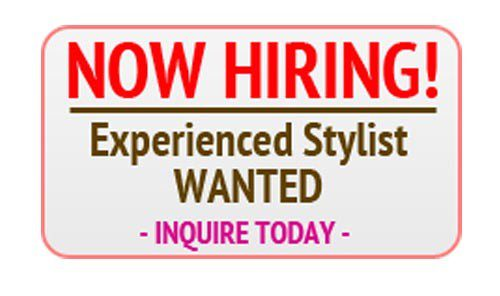 hair stylist job description pdf