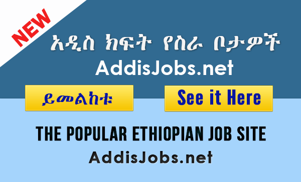 Job Vacancies in Ethiopia | Jobs in Ethiopia | EmployEthiopia