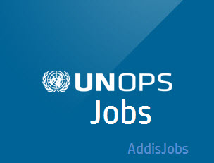 Admin And Logistics Officer Job At UNOPS