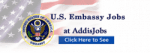 Acquisition and Assistance Specialist Job at USAID