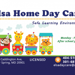 Elsa-home-day-care-in silver spring MD