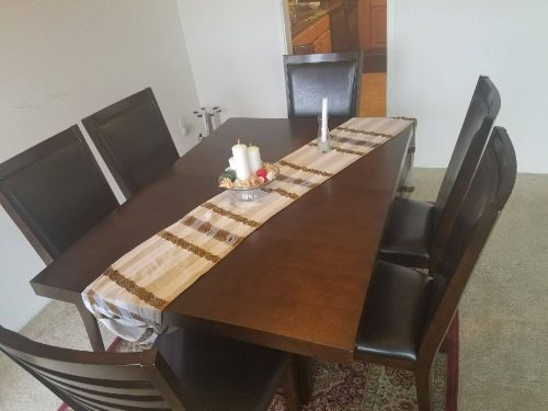 dining table and chairs for sale mefthe
